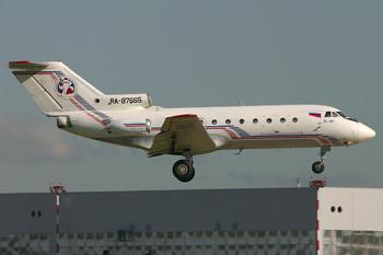 Росавиация ограничила сертификаты эксплуатанта еще двум авиакомпаниям
