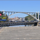 Мост Аррабида