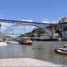 Мост Луиша Первого