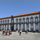 Епископский дворец Порту