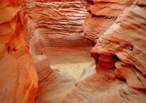 Цветной каньон и Дахаб