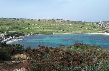 Пляж Мистра Бэй