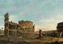 Картина Bernardo Bellotto