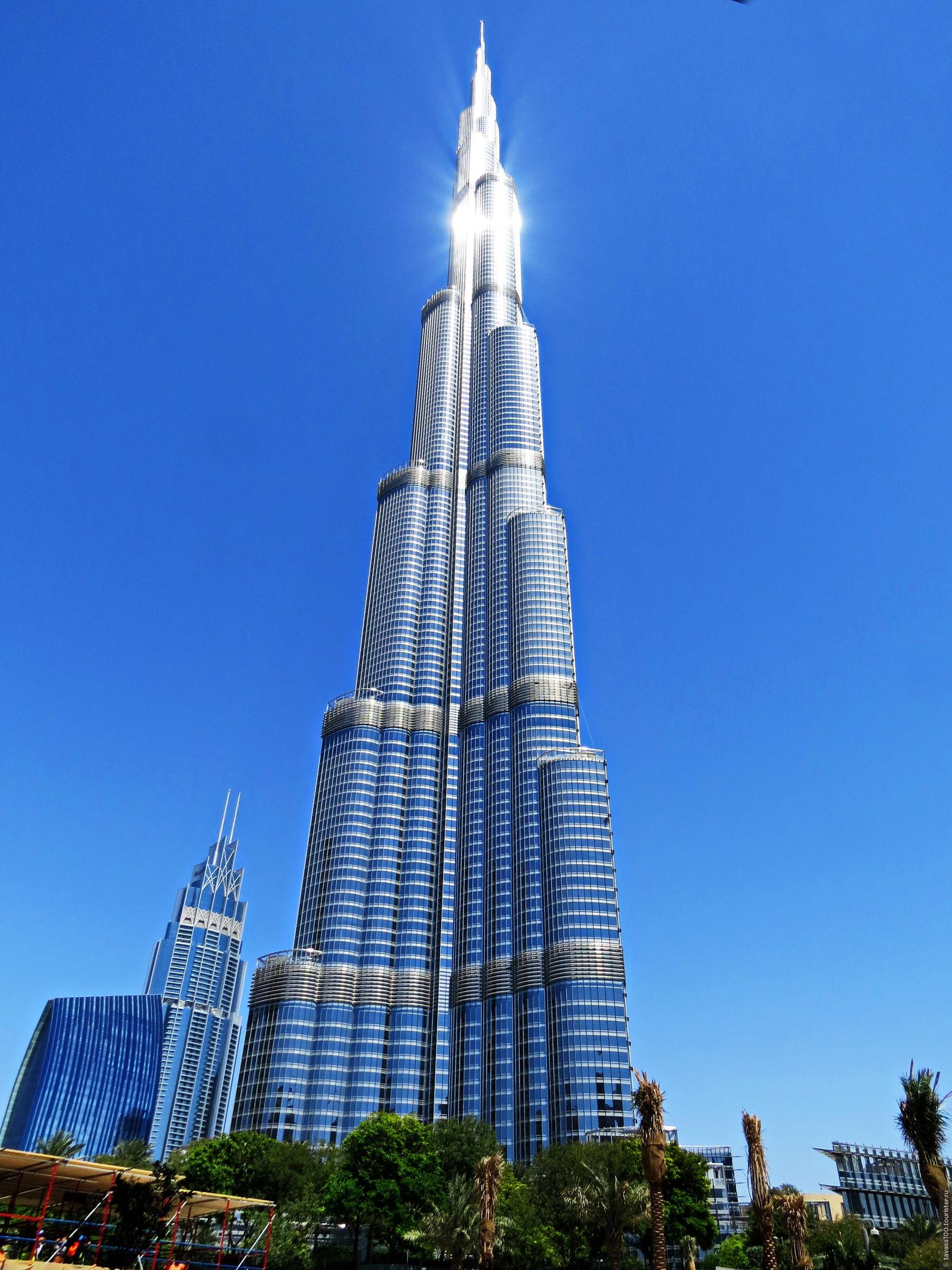 самый большой небоскреб в мире фото даже таком