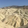 Национальный Парк Долина Смерти (Death Valley National Park)