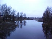 Большое село-21.11.2009