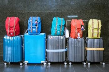 В Шереметьево грузчики украли из багажа британца 11 тысяч долларов