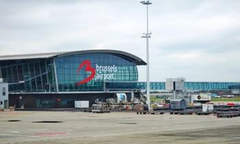 В аэропорту Брюсселя обезврежен снаряд времен войны