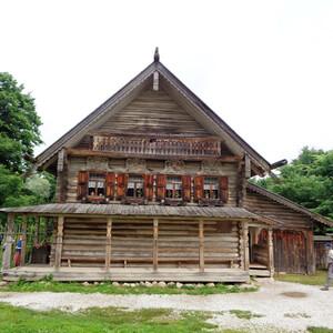 Витославлицы — возле Великого Новгорода