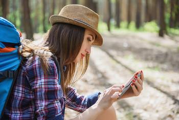 В будущем для путешествий понадобится только смартфон