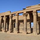 Храм богини Исиды