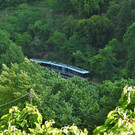 Зубчатая железная дорога Диакоптон