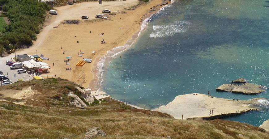 Пляж Джнейна Бэй