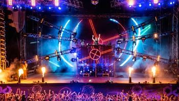 В Сербии пройдёт один из лучших музыкальных фестивалей Европы - EXIT