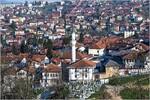 Очарование Сараево (прогулка первая)