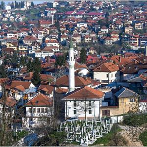 Второе Очарование Сараево (Босния)