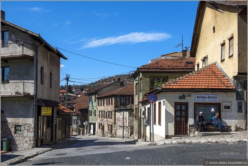 В начале XVII века в городе насчитывалось 24 тысячи жителей. С 1729 года велось строительство крепостных стен длиною около 300 метров с башнями и воротами, частично сохранившиеся до сих пор. Вместе с остальными боснийцами горожане участвовали в Русско-турецкой войне 1735—1739 гг.