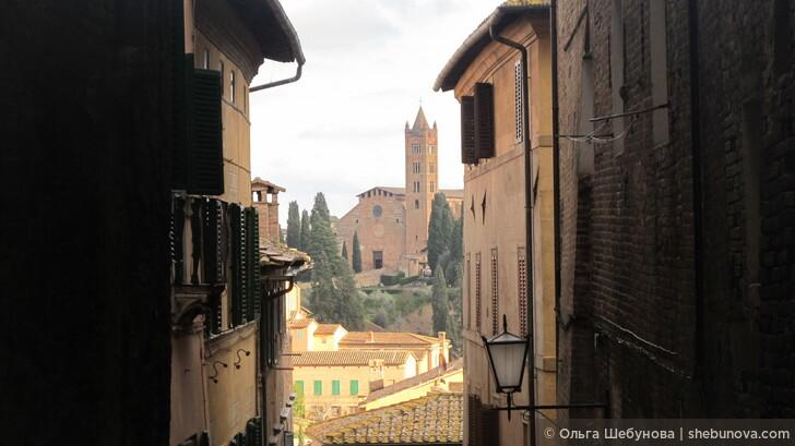 20 ключевых причин поехать во Виареджио (Тоскана)