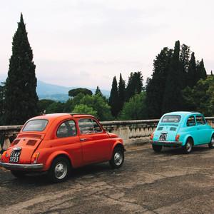 Флоренция: вечно прекрасная ❤