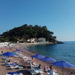 Городской пляж Петроваца