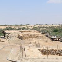 Место, связанное с пророком Ильей