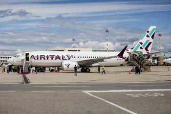 В Италии пройдёт масштабная забастовка на авиатранспорте