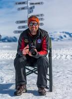 Сергей Доля объедет вокруг света за 70 дней с Land Rover и Nikon