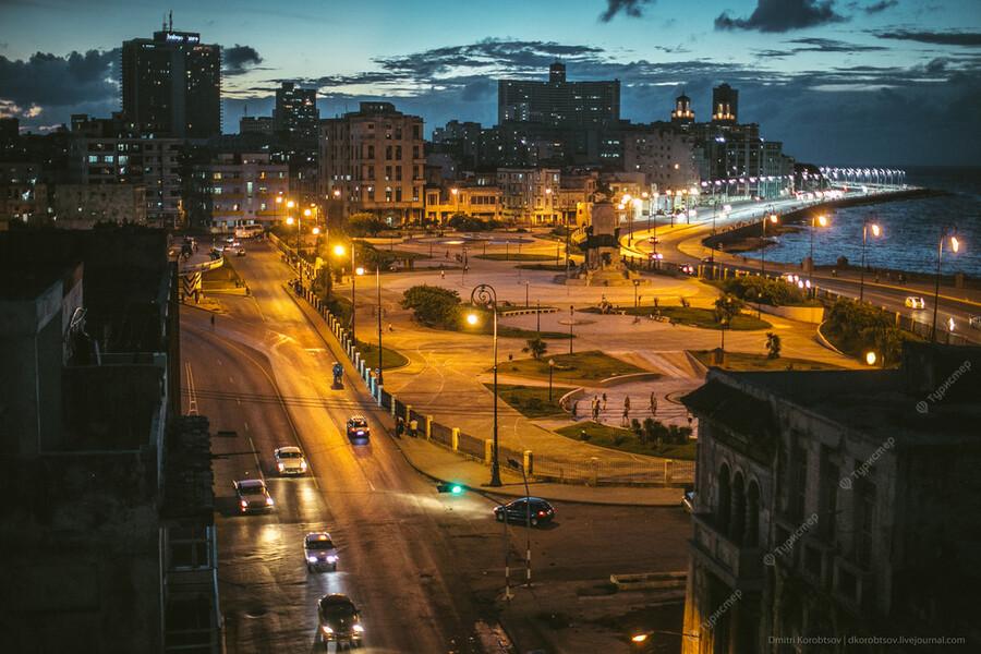 ночная жизнь гаваны фото много радости легкости