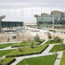 Аэропорт Аммана «Королева Алия»