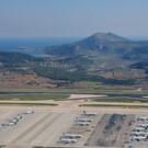 Аэропорт Афин «Элефтериос Венизелос»