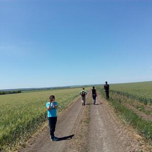 Поход в Петровку