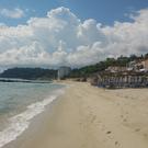 Пляж Каллифея