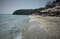 Пляж Каллифея (Kallithea beach)