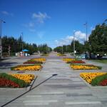 Парк имени 300-летия Санкт-Петербурга