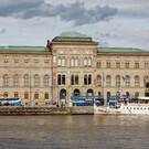 Национальный музей Стокгольма