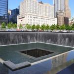 Национальный Мемориал и Музей 11 сентября