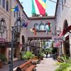 Однодневный тур в город Санта-Барбара (Santa Barbara, California)