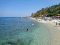 Пляжная Тропея на побережье Богов.