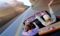 Вояж за границу на автомобиле станет дешевле