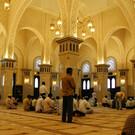 Большая мечеть в Дубае