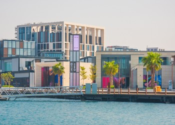 В Дубае открылся второй бюджетный отель бренда Zabeel House