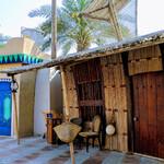 Культурно-этнографическая деревня Аль-Бум