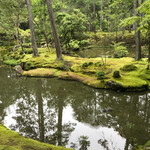 Храм мхов Сайходзи в Киото