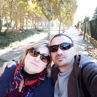 Юлия и Владимир (barcelonaexcurs)