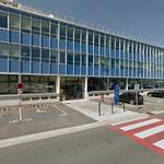 Аэропорт Парижа «Ле-Бурже»