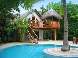 Мальдивы приглашают на бесплатный отдых