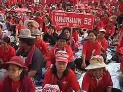 Отели Бангкока выселяют постояльцев