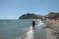 Пляж «Тихая бухта»