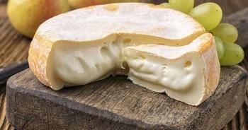 Роспотребнадзор предупреждает о зараженном сыре во Франции