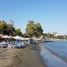 Пляж Андреа & Мелани